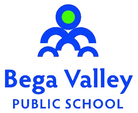 Bega Valley Public School logo